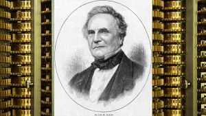 Charles Babbage featured image