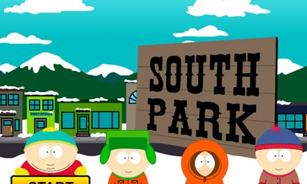 South Park Animation